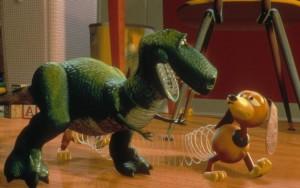 Film 1 - Pixar