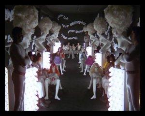 Film Quizzes - Stanley Kubrick Film 4