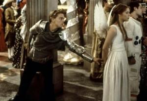 Film Quizzes - Leonardo di Caprio Film 2