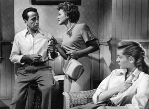 Film Quizzes - Lauren Bacall Film 3
