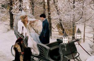 Film Quizzes - Non-Christmas snow film 5