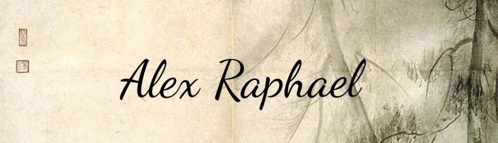 Alex Raphael